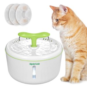2L Sprout Pet Fountain from Epicka
