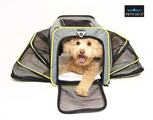 Airlines Approved Cat Carrier from Pets Go2