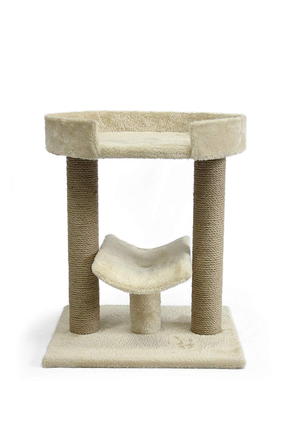 AmazonBasics Cat Tree with Platform