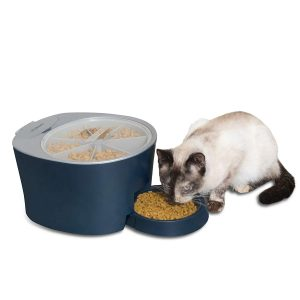 Automatic 6 Meal Pet Feeder by PetSafe