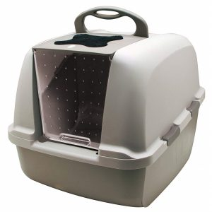 Catit Best Cat Litter Box