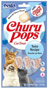 Churu Pops Cat Treat By Inaba