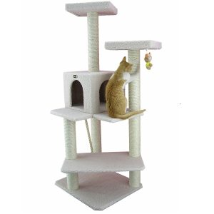 Classic Style Cat Tree By Armarkat