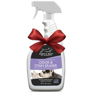 Emmy's Powerful Pet Odor Remover