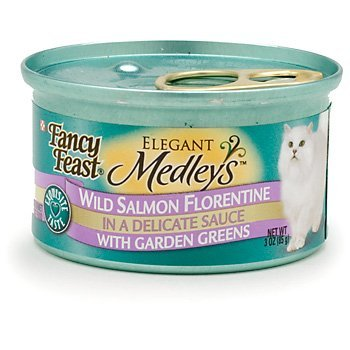 Fancy Feast Elegant Medleys Florentine