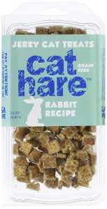 Jerkey Cat Treats Rabbit Recipe