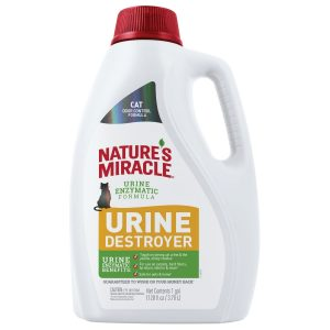 Light Scented Urine Destroyer for Cats by Nature's Miracle