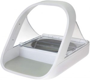Microchip Pet Feeder by Sure Petcare