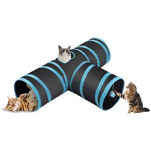My Pet Cat Tunnel By Co-Z