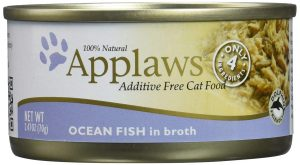 Ocean Fish Cat Food By Applaws