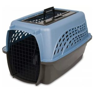Petmate 2 Door Cat Carrier