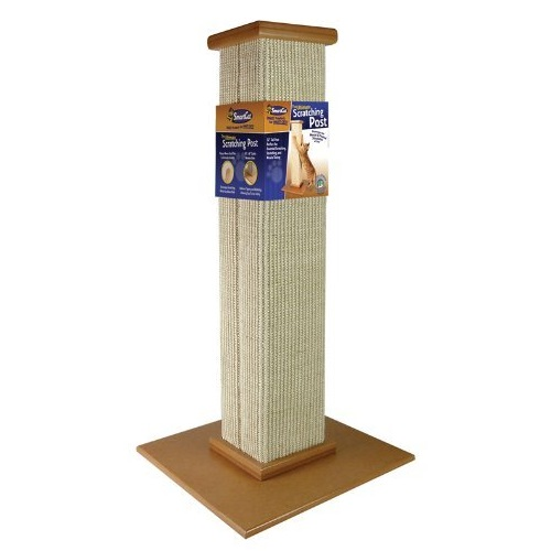 Pioneer Pet Scratching Best Cat Scratching Post