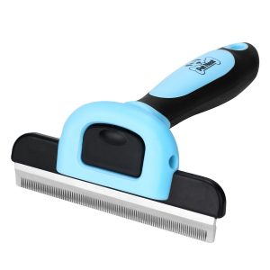 Professional Grooming Brush By Pet Neat