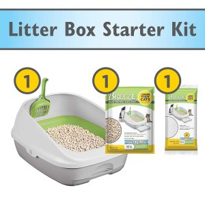 Purina Tidy Cats Litter Box System