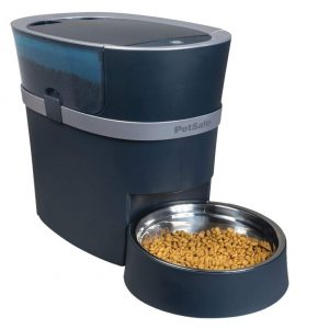 Smart Feed Automatic Cat Feeder by PetSafe