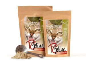 TC Feline Raw Cat Food Premix By The Total Cat Store