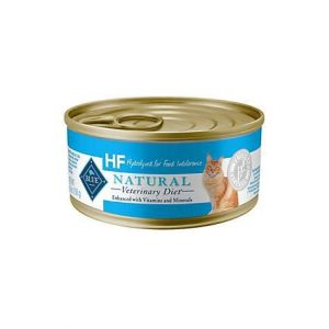 The Natural Hydrolyzed Diet For Cats by Blue Buffalo