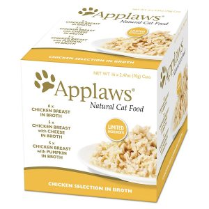 Wet Cat Food Multipack From Applaws
