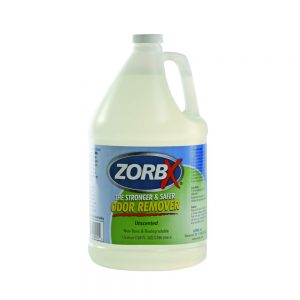 Zorbx Unscented Multipurpose Odor Cleaner
